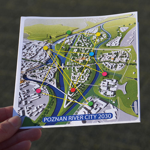 <p>Waterfront Design and Water Safety Strategy for Poznan City</p>