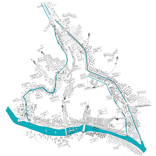 <p>A slow mobility strategy and a framework for interventions in the city of Pavia</p>